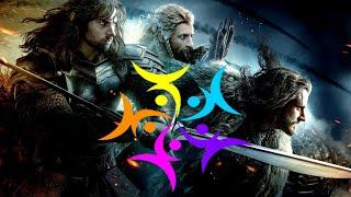 Les Indices De Parenté Entre Thorin/ Fili Et Kili