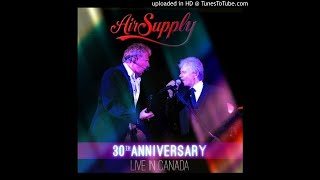 16. Air Supply - Goodnight (Live)