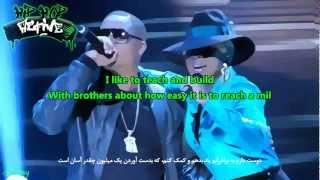 NaS   Reach Out (Lyrics Video) [Hip Hop Active]