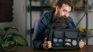 5 Best Range Bags [Review]: Osage River, Orca Tactical, 5.11