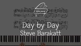 Steve Barakatt - Day by Day (스티브바라캇)