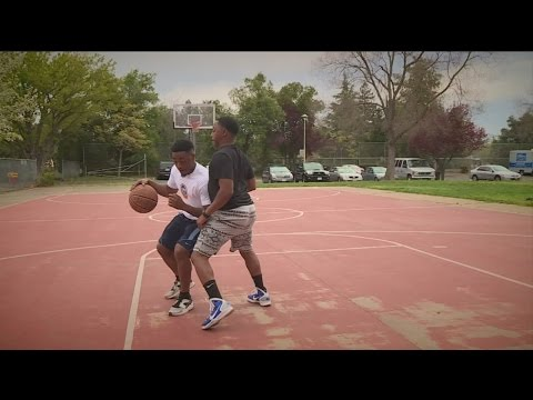 Brothers Create App For Finding Pick-Up Basketball Games