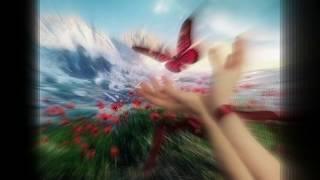 Вдохновение. Песня, которая дарит вдохновение на свершения. Автор и исполнитель - Оксана Жабская.