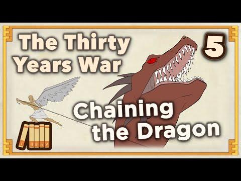 Třicetiletá válka: Spoutání draka