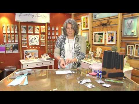 Simplicity With the Jewelry Studio and Jill MacKay