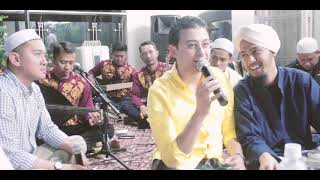 Gambar cover Safaraz feat Mostafa Atef - Men Makka Lel Madina live audio | performed live 2018 #2