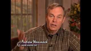 Andrew Wommack: Financial Stewardship: Prosperity Isn't Selfish Week 4 Session 2