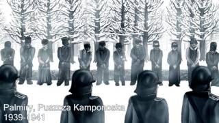 Ludobójstwo +18 Auschwitz (2 Wojna Światowa , Niemiecki Obóz Zagłady)