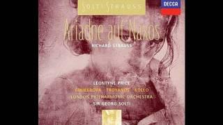 Leontyne Price: Es gibt ein Reich - Ariadne auf Naxos