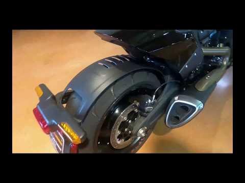 2019 Harley-Davidson FXDR 114 FXDR