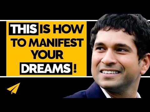 Download Sachin Tendulkar's Top 10 Rules For Success HD Mp4 3GP Video and MP3