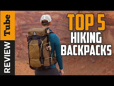 ✅Backpack: Best Hiking Backpack 2018 (Buying Guide)
