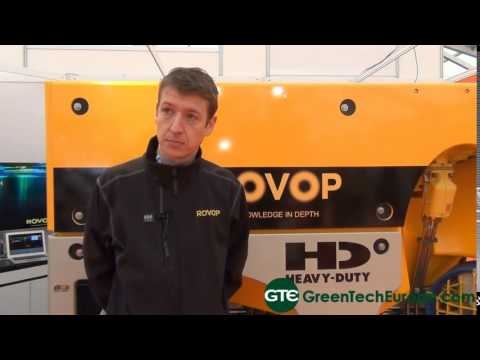 ROVOP Interview: ROV Solutions for offshore renewables