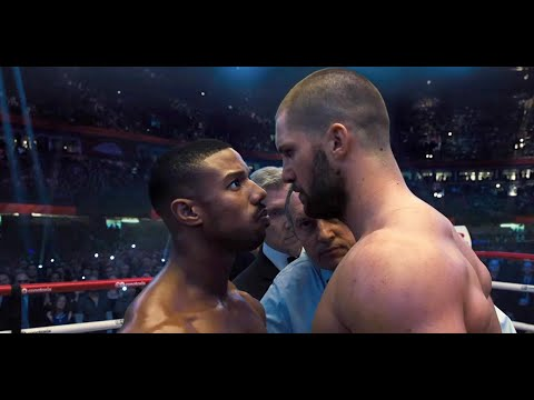 CREED 2 - CREED VS DRAGO (FINAL FIGHT)