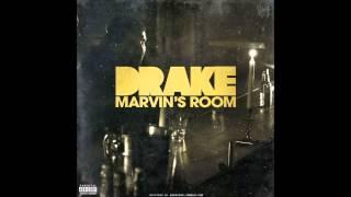 Drake - Marvins Room (Interlude) Feat. Kendrick Lamar