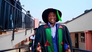 Ngooma Joseph- NTESEZA mukama ( official Video) 2020....