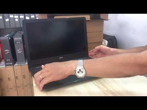 Dell Vostro V3578a Core i5 8250U Ram 4GB HDD 1000GB VGA R5 M520 2G 15 6 Inch Full HD