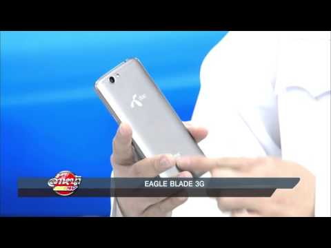 คลิปสั้นล้ำหน้า รีวิว dtac phone Joey JET และ Eagla Blade