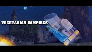 VEGETARIAN VAMPIRES | THE MOVIE | NAVANEETH | VIGNESH RAJ