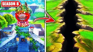 Top 5 Fortnite Locations REMOVED IN SEASON 8?