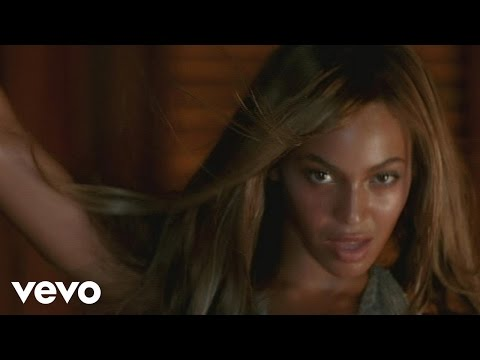 Beyonce - Baby Boy (feat. Sean Paul)