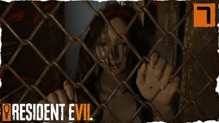 Resident Evil 7 - Ep 7 - TRAILER PARK TORMENTS - Let's Play Resident Evil 7 Biohazard Gameplay