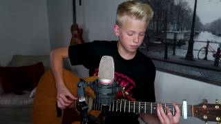 Feels Good Acoustic Check out my YouTube video and be sure to