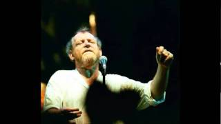Joe Cocker - Have a little faith in me (Live 1995)