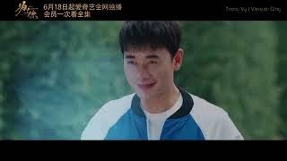 [Vietsub] Giấc Mơ Của Tôi/我的梦 - Trương Lương Dĩnh (OST Vì Em Anh Nguyện Yêu Thương Cả Thế Giới)