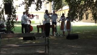 CM Okybača - Beskyde, beskyde