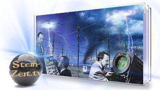 Die ultimative Energie der Zukunft – Wilhelm Mohorn bei SteinZeit