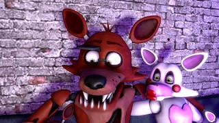 FNAF SFM] Five Nights at Freddy's: Baby Foxy Bed Time - Most