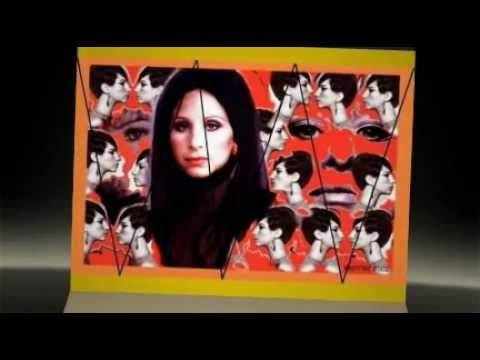 , title : 'BARBRA STREISAND  leading with your heart'