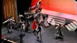 Tribute to Andrew Lloyd Webber 1985 Tony Awards