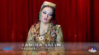 Zamira Salim - Amerikada o
