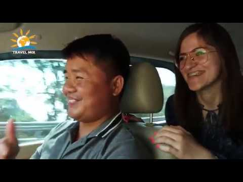 Travel Experience cu Oana Grozavu la travel Mix HD – Thailanda