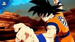 Dragon Ball FighterZ - Goku Day Trailer | PS4