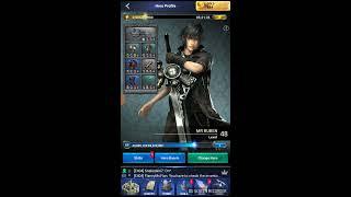 Final Fantasy XV: A New Empire Hack | Cheats 1000k Gold for