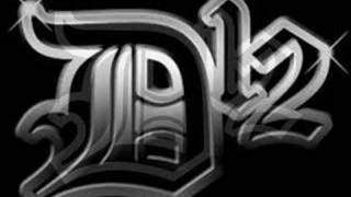 D12 Nothin but music