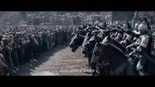 King Arthur: Legend of the Sword / Kral Arthur Kılıç Efsanesi Özel Fragman