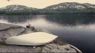 Killarney Provincial Park Canoe Trip 2015