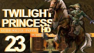 Soluce Twilight Princess HD : 23