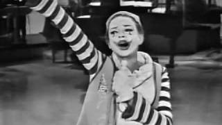 Judy Garland - Be A Clown/Once In A Lifetime