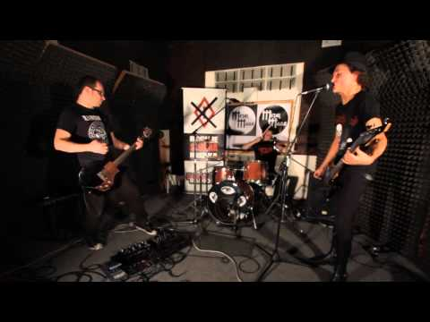 Metal Mode - Metal Mode (promo) - Personal Jesus (Depeche Mode metal cover)