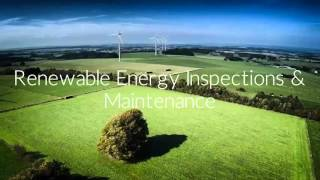 Aerial Inspection Specialists