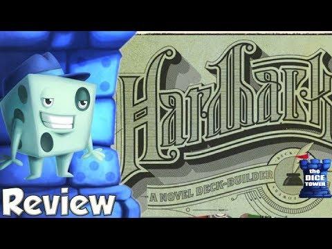 Hardback Review - with Tom Vasel