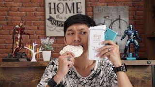 Rp1.000, CASING SEHARGA KERUPUK | Rekomendasi Case Xiaomi Redmi Note 5 Pro