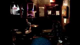 Dress Your Wounds Live at The Recovery Room PART 1