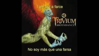 Trivium- Suffocating Sight (Español- English)