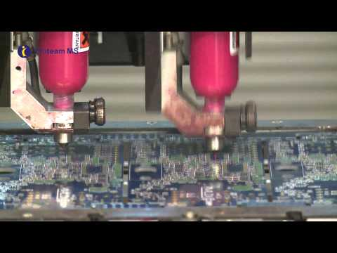PCB Assembly - Printed Circuit Board Assembly Latest Price